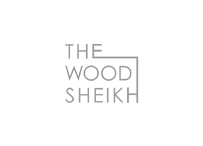 The wood sheikh